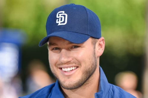 New Bachelor Colton Underwood May Not Technically Have 'A Job', But His Net Worth Is Still Drool-Worthy
