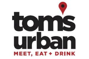 Tom's Urban Appoints Shannon McNiel as President and Chief Operating Officer