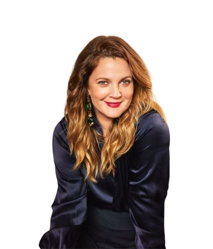 Drew Barrymore joins the weekday talk-show ranks
