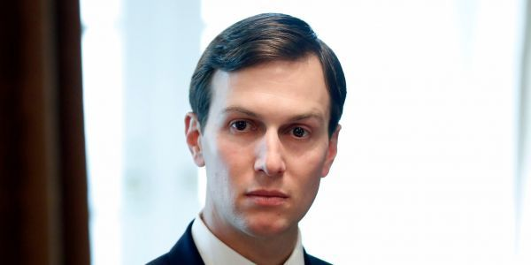 Jared Kushner resists White House security clearance overhaul