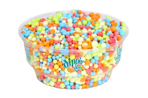 A Dippin' Dots Flagship Location Is Opening in New York
