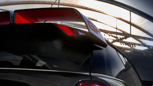 The 2020 Mini John Cooper Works GP Confirmed at 300 Horsepower and Just 3,000 Will Be Made