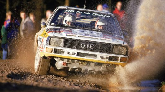 Rallying's Most Tenacious Driver Was A Woman