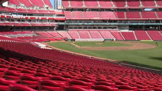 It's official: Governor gives green light for fans at Ohio sporting, entertainment events