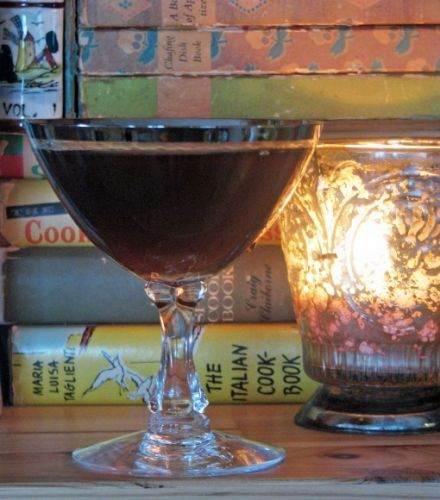 What I'm Drinking: What the DoctorOrdered