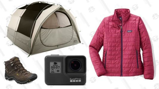 REI Doesn't Do Black Friday, But This Sale Is Basically the Same Thing
