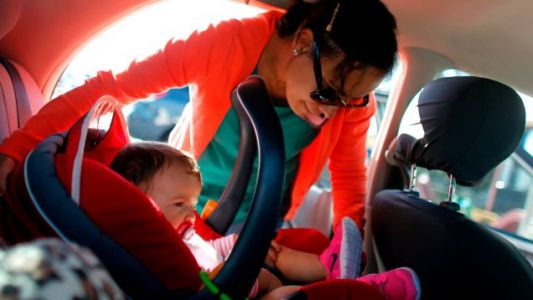 How Do You Keep Your Kids Happy In The Car?