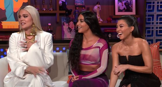 Here's How Kim Kardashian Really Feels About Khloé's Choice To Stay With Tristan