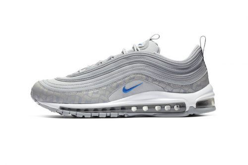 Nike Smothers This Air Max 97 With Scores of Branding Accents