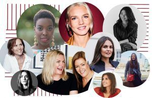 13 Inspirational Fashion Brands Founded By Women