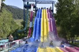 Penang to get the world's longest water slide