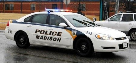 Overnight shooting at Madison hotel injures 4 people
