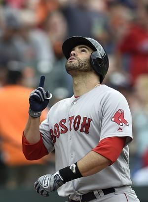 Sale strikes out 10, leading Red Sox past Orioles 7-2