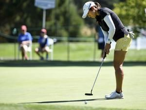 Marina Alex rallies to win Cambia Portland Classic