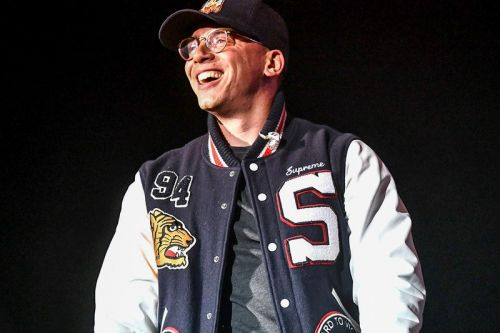Logic Lands Third No. 1 Album With 'Confessions of a Dangerous Mind'