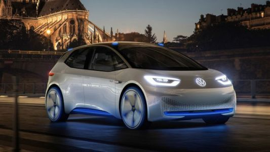 Volkswagen's Electric Cars Should Be Priced Similarly To The Old Diesels
