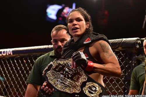 The 8 biggest takeaways from UFC 224, including Raquel Pennington's one last round