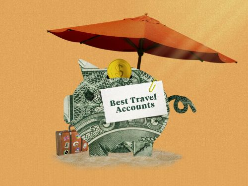 The best bank accounts for travel