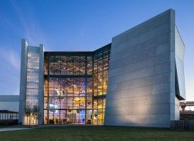 New Orleans to set up new hotel and conference centre in World War II museum