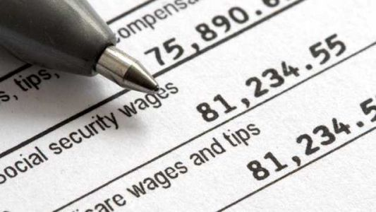 Oops: Thousands of taxpayers were double-paid their tax refunds