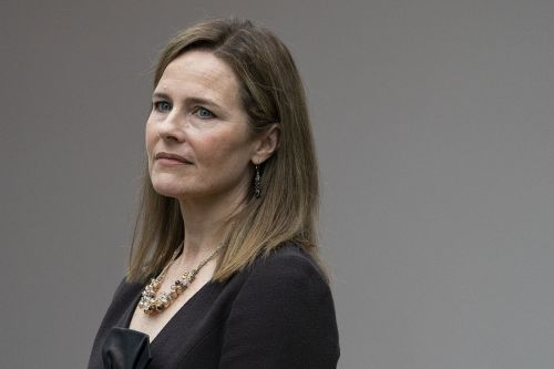 Amy Coney Barrett to begin meeting Senate Republicans