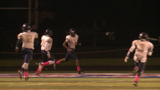 High School Playbook Highlight of the Night for Oct. 12