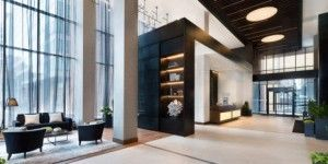 AC Hotels By Marriott Welcomes First Property In Canada
