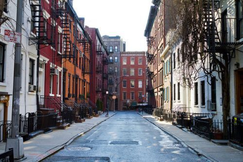 Visiting New York- 36 Hours for the Curious Traveler