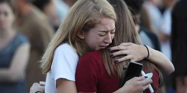 Twitter wants to shield survivors of the Parkland shooting from online harassment as conspiracy theories spread