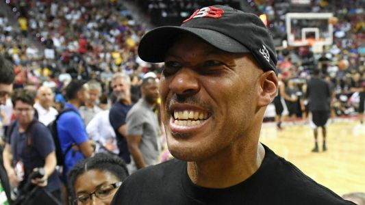 LaVar Ball disses President Trump for role in getting UCLA players released by China