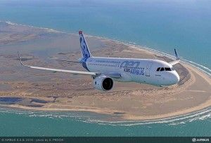 Undisclosed lessor commits to 80 A320neo Family aircraft