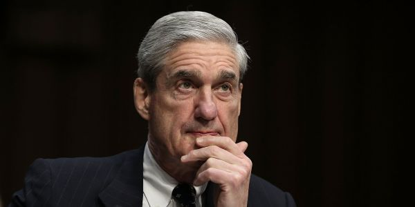 CRYPTO INSIDER: Bitcoin might have led Mueller to Russian hackers