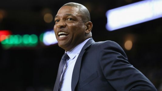 Doc Rivers hit with $15,000 fine for calling officiating 'complete joke'