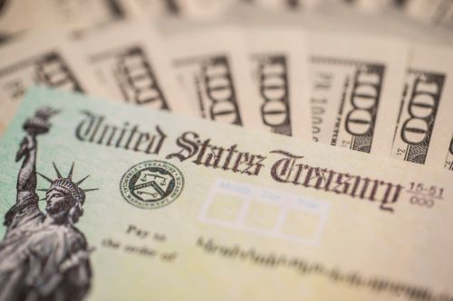 Third stimulus check calculator: How much will you get?