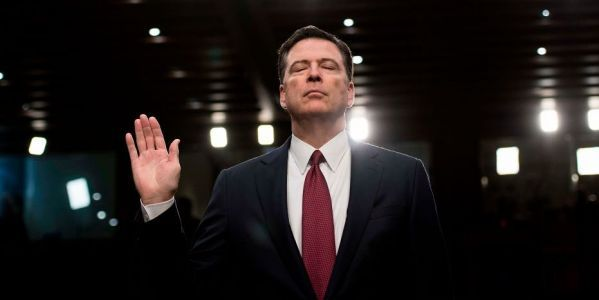 Here are the biggest revelations from Comey's memos