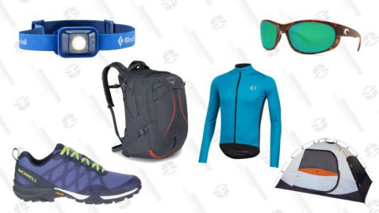 REI Outlet Has Items Up to 60% Off for a Limited Time
