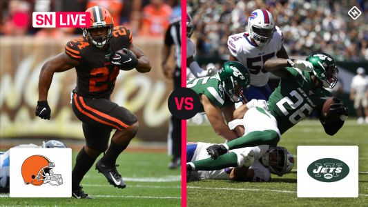 Browns vs. Jets: Odell Beckham paves the way against injury-plagued New York in 23-3 win