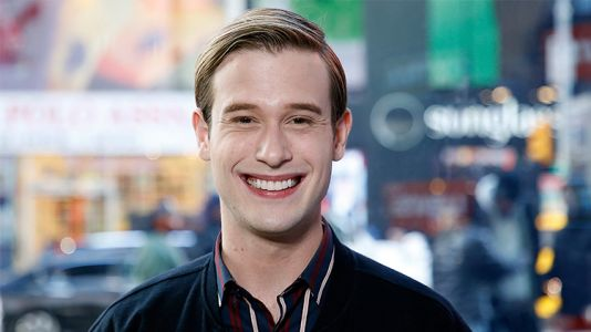 'Hollywood Medium' Star Tyler Henry Reveals Behind-the-Scenes Secrets About His Celeb Clients!