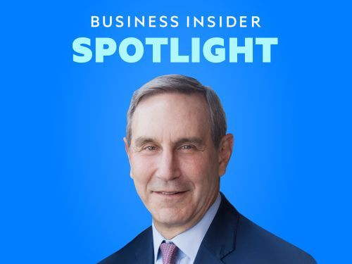 SPOTLIGHT: Richard Edelman says if companies don't run their businesses in 'stakeholder fashion' through this crisis, government regulation will increase