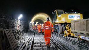 Kent and South London Rail Passengers Urged To Plan Ahead This Easter