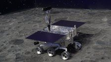 China's Lunar Landing May Mean Potatoes And Flowers Grow On The Moon