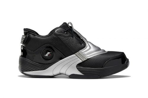 The Reebok Answer V is Coming Back in Black and Silver