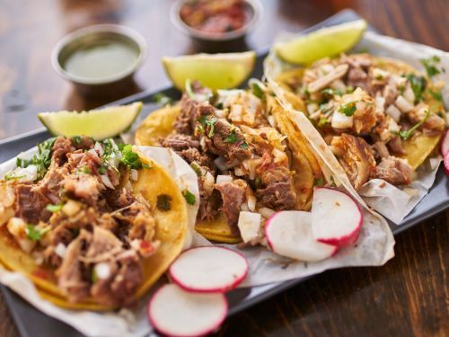 Your Community Taco Tuesday Could Come With a Cease-and-Desist From Taco John's