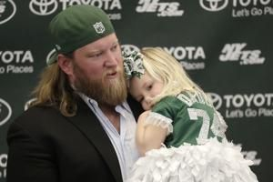 Center of Attention: Nick Mangold retires as member of Jets