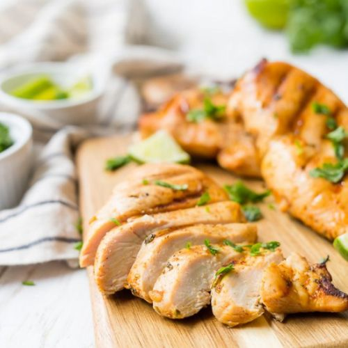 Tequila Lime Chicken Marinade