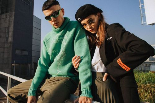 """Autumn Essentials From Heron Preston, Burberry, Margiela Ideal for the """"Season of Change"""""""