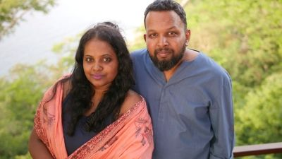 Mumbai-Based Artists Hari & Deepti Revealed as The Next Four Seasons Envoys: Paper and Light Tell Their Story