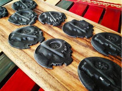 'Star Wars' Fans Can Geek Out With Ravioli That Look Like the Death Star