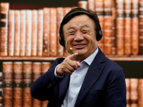 Microsoft is one of the few US businesses now allowed to do business with blacklisted Huawei
