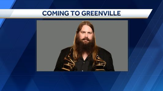 Venue announces big country act coming to Greenville